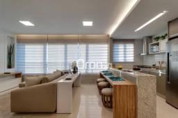 Título do anúncio: Apartamento com 3 dormitórios à venda, 128 m² por R$ 555.000,00 - Jardim Europa - Goiânia/