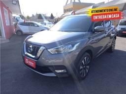 Título do anúncio: Nissan Kicks 1.6 16V SL Xtronic 2019