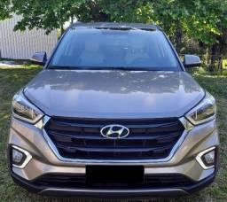 Título do anúncio: Hyundai Creta 2019/2020 2.0 Prestige 20mil km