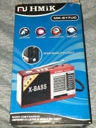 Rádio X-BASS