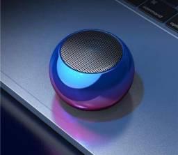 Título do anúncio: Caixa mini speaker NOVA LACRADA