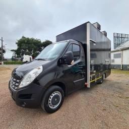 Food Truck Renault Master 2016 - Documento