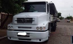 Título do anúncio: Caminhão Mercedes Benz 1620