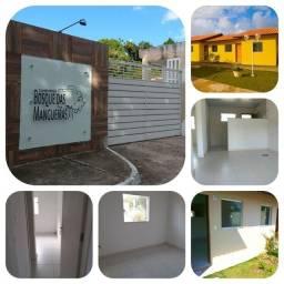 Título do anúncio: Ro21li Casa alugando em condomínio gleba B