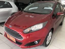 New Fiesta SE 1.6 Flex Aut 2016