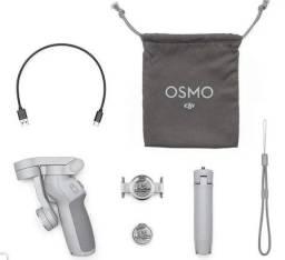 Estabilizador de Imagem Celular Combo Dji Om4 Mod. OK 100 Osmomobile