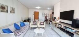 Apartamento Alto Padrão No Jóquei| 140m2| Decorado-5 Suítes MKT70150