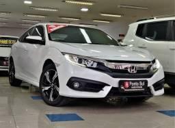 Honda Civic Sport 2.0 i-Vtec Cvt 2018