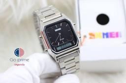 Título do anúncio: Skmei relógio de pulso masculino