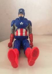 Título do anúncio: Boneco capitão América