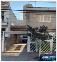 Casa à venda com 3 dormitórios em Vila maria, São paulo cod:635551