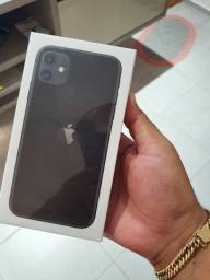 Iphone 11 64gb 4200 novo lacrado