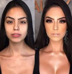 Título do anúncio: Curso de maquiagem profissional