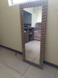 Título do anúncio: Espelho com moldura