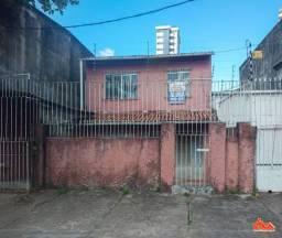 Casa para alugar com 3 dormitórios em Fatima, Belem cod:1889