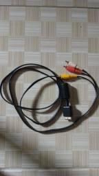 cabo audio e video ps3