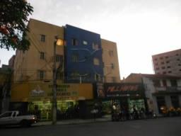 Apartamento para alugar com 1 dormitórios em Jardim cascatinha, Pocos de caldas cod:L5318