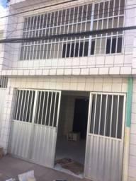 Ótima Casa Duplex, 03 Quartos, 01 Vaga, Peixinhos, Financiamos, Aceito Automóvel