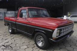 Ford f-1000 1988 3.9 super sÉrie cs 8v diesel 2p manual