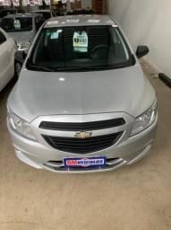 Chevrolet GM Prisma Joy 1.0 Prata