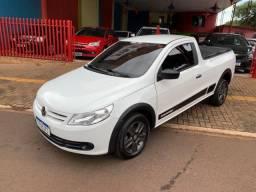 VW - VOLKSWAGEN SAVEIRO 1.6 MI TOTAL FLEX 8V CE
