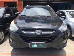 Hyundai Ix35 2.0 mpi 4x2 16v flex 4p manual