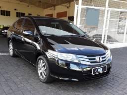 Honda City EX 1.5 Preto