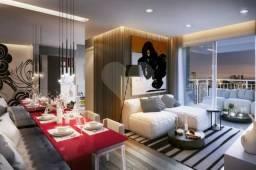 Apartamento à venda com 1 dormitórios em Pinheiros, São paulo cod:3-IM60185