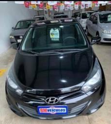 Hyundai HB20 Comfort 1.0 Preto