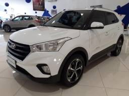 Hyundai Creta Pulse Plus 1.6  Flex Aut