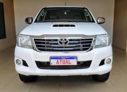 Toyota Hilux Cabine Dupla Hilux 3.0 TDI 4x4 CD SRV (Aut) DI