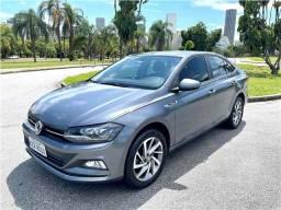 Volkswagen Virtus 2018 1.0 200 tsi highline automático