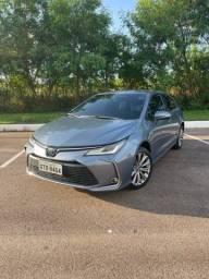 Título do anúncio: Toyota Corolla Altis Hybrid 1.8