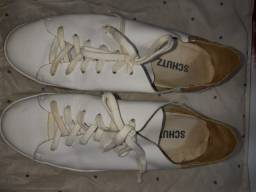 Título do anúncio: Tênis feminino schutz branco
