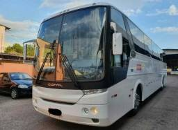 Ônibus rodoviário Comil Campione Scania