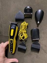 Máquina de cortar cabelo WAHL sem fio