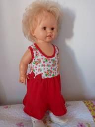 Título do anúncio: Boneca Poeminha da Estrela