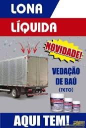 Título do anúncio: Lona Liquida Para Bau 500ml