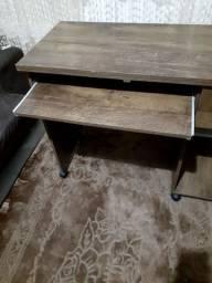 Escrivaninha mesa escritório 100x 45cm