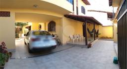 Casa à venda com 4 dormitórios em Ilha dos bentos, Vila velha cod:REO582667