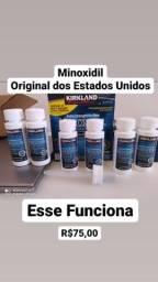 Minoxidil Original dos Estados Unidos