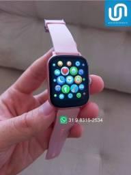 $Promoção$ Smartwatch Colmi P8 Plus Pink - Oportunidade