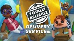 Key para Stean de Totally Reliable Delivery Service.