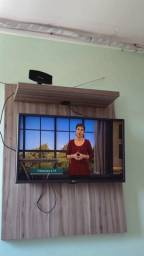 Título do anúncio: Vendo televisão SMART LG 32 polegada .