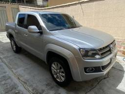 VW AMAROK HIGH CD 4X4