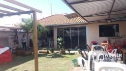 Casa com 2 dormitórios à venda por R$ 267.000,00 - Jardim Independência III - Sarandi/PR
