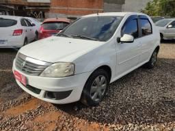 Renault LOGAN EXPRESSION 1.6 16V HI-FLEX MEC