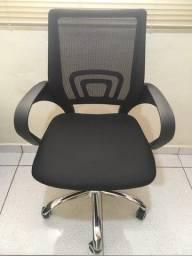 Cadeira De Escritório (Entregamos)