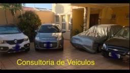 Título do anúncio: Vendas e Consultoria de Veículos