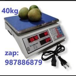 Balança Digital 2g até 40kg